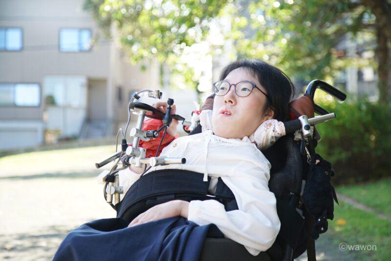 絶望から、退院までの道のり/吉成亜実インタビュー2回目