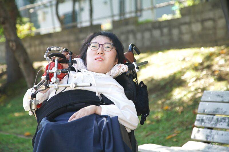 「私にもできたのだから、あなたにもできる」と伝えたい。/吉成亜実インタビュー3回目