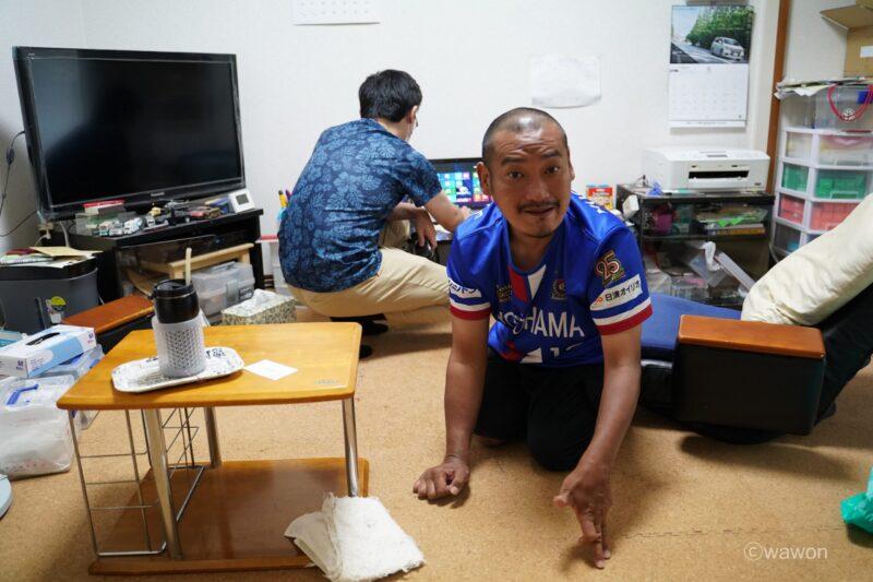 20年以上同じ介助者と暮らすことで見えてきたこと/田所淳さんインタビュー1回目
