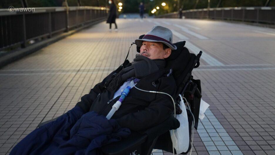 生きる決意をしても、生きることの困難が立ちはだかった/岡部宏生さんインタビュー1回目