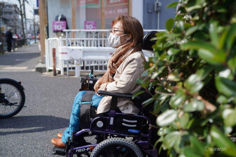 「仕事と生活の両立―働く中での困難さと葛藤」登り口倫子さん2回目