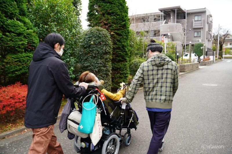 障がい当事者とヘルパーで、責任を分かち合う|梶山紘平3回目